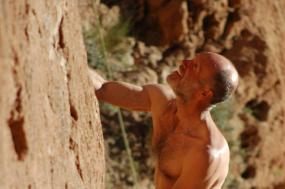 Rock Climbing Week Course in Morocco