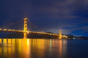 Grand Tour of California: San Francisco to Los Angeles tour