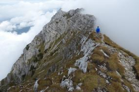 Hiking the Longest and Highest Ridge of Romania – 7 Days In Transylvanian Alps tour