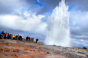 Iceland and the Fjords tour