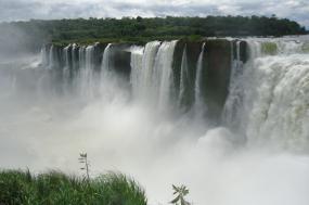 Magical Argentina: Tango, Culture & Iguazu Falls Full Moon tour