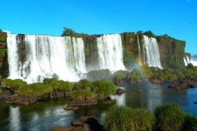Glaciers, Falls & Tango – 8 Days tour