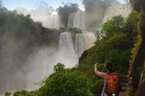 Rio Extension – Iguazu Falls by Plane tour