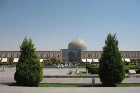 Iranian Glimpse
