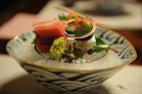 Japan's Cultural Treasures tour