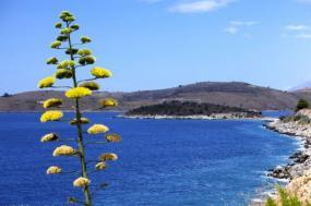Kayaking the Ionian Sea & Exploring Albania tour