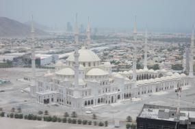 Luxury United Arab Emirates Tour tour