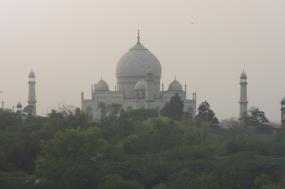 9 Day Golden Triangle of India