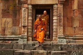 Thailand - Hike, Bike & Kayak tour