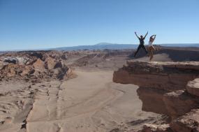 North of Argentina,Chile & Uyuni Salt Flats Tour – 16 Days tour