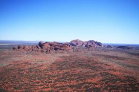 Northern Territory Encompassed Southbound tour