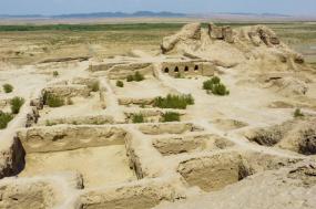 Turkmenistan and Uzbekistan Summer Combo Tour