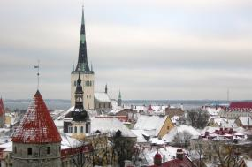 10 Days Baltic Capitals Tour: Tallinn, Riga & Vilnius tour