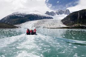 Patagonia Tour - Patagonian Overland Adventure