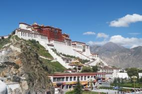 Tibet: A Buddhist Legacy tour