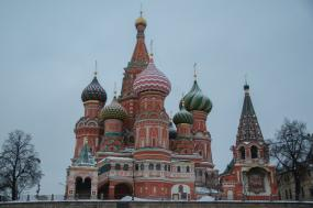 A Chronicle of Russian Cuisine and Culture