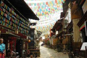 China: Touring Yunnan –  From Xishuangbanna to Shangri-La tour
