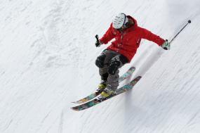 Iran Skiing Tour