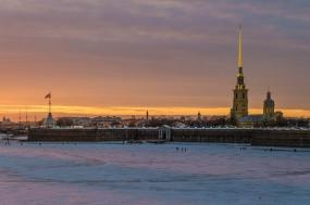 St. Petersburg & the Baltic Capitals tour