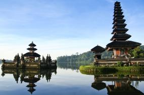 The Heritage of Bali: Ubud & Sanur tour