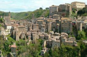 Tuscan Hilltowns Hiking tour