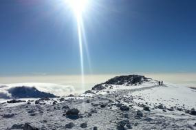 8 Days Kilimanjaro Climbs via Machame Route