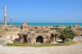 World Heritage Sites of Tunisia tour