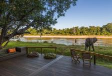 South Luangwa Walking Safari  tour