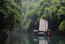 Three Gorges Highlights: Chongqing to Yichang tour