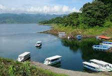 Adventure Costa Rica! tour