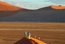 Discover Namibia - Camping tour