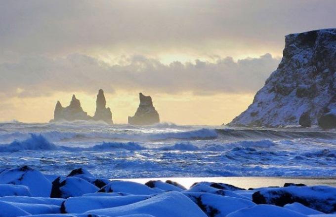 Iceland: Reykjavik & the Golden Circle tour