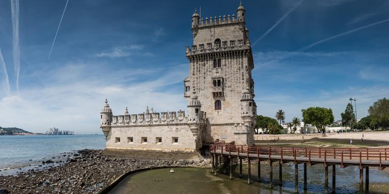 Ultimate Spain & Portugal tour