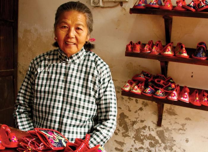 Beijing Shanghai North China Getaway Trip