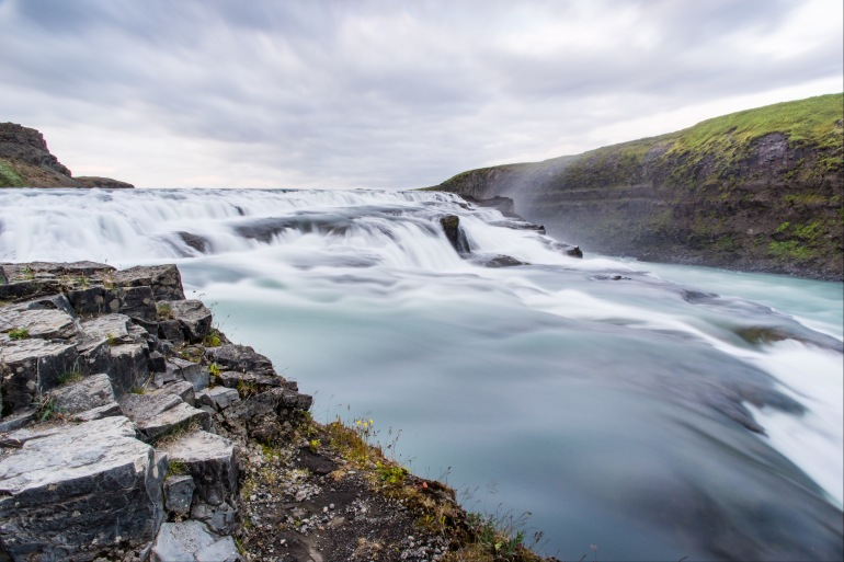 Iceland in Autumn Photography Workshop tour