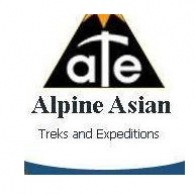 Alpine Asian Treks & Expedition