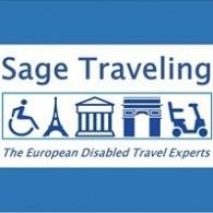 Sage Traveling