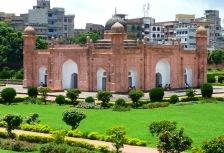 Bangladesh Attractions