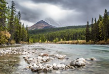 Banff National Park Attractions