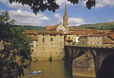 France River Cruises Attractions