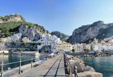 Amalfi Attractions