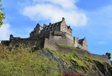 Edinburgh Attractions