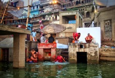 Ganges River Attractions