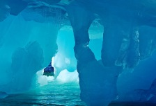 Best Cruises for Adventure Travelers Attractions