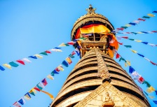 Nepal Attractions