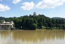 Po River Attractions