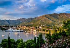 Dalmatian Coast Attractions