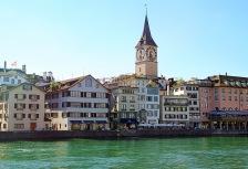 Zurich Attractions