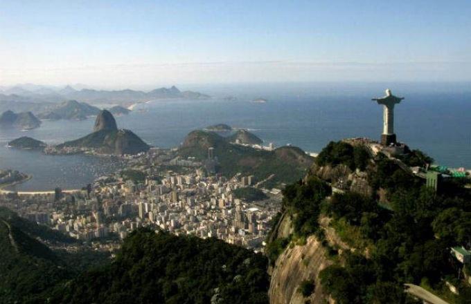 Brazil: Rainforests to Rio tour