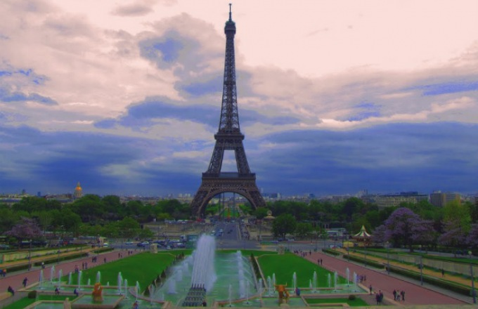 Best of Paris in 7 Days Tour tour